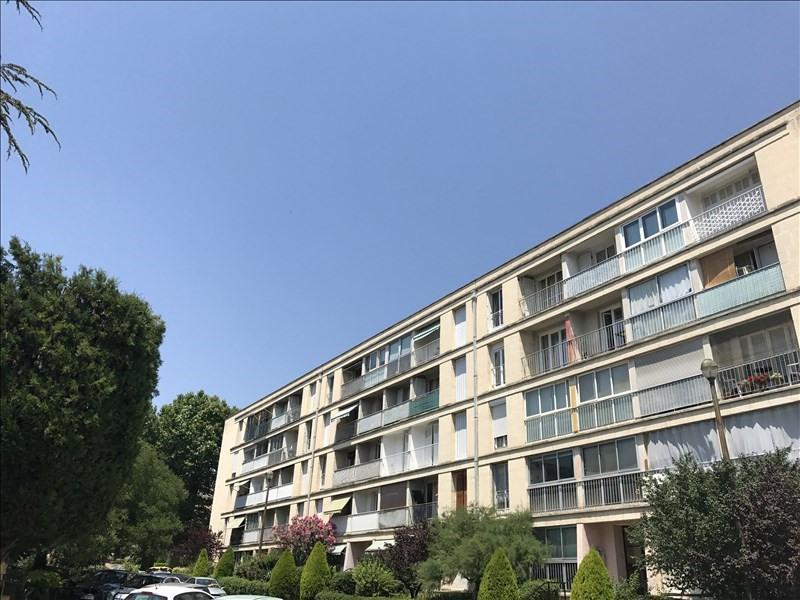 Vente appartement Aix en provence 266000€ - Photo 5