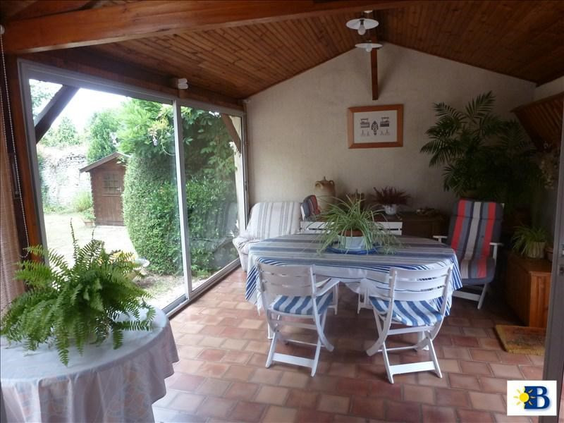 Vente maison / villa Targe 190 800€ - Photo 4