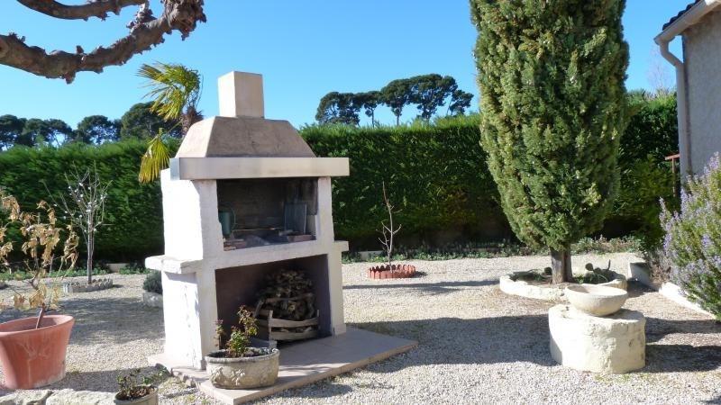 Vente maison / villa Caromb 342000€ - Photo 6
