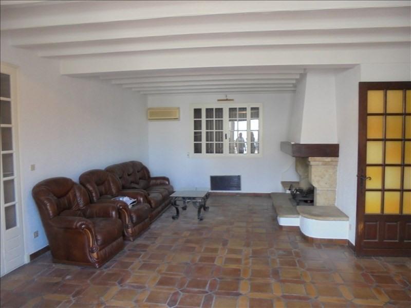 Sale house / villa Le boulou 299000€ - Picture 2