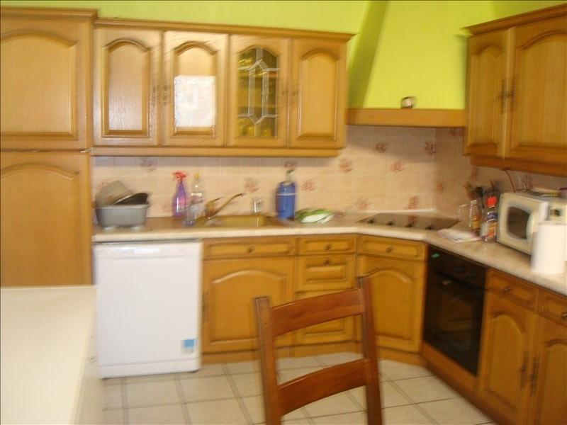 Vente maison / villa Rancy 127700€ - Photo 3