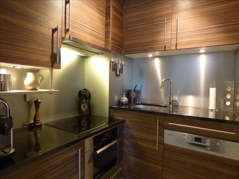 Verkoop  appartement Villers-sur-mer 195000€ - Foto 5