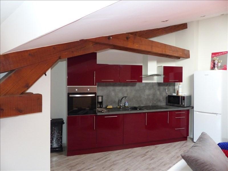 Vente appartement Mazamet 78000€ - Photo 1
