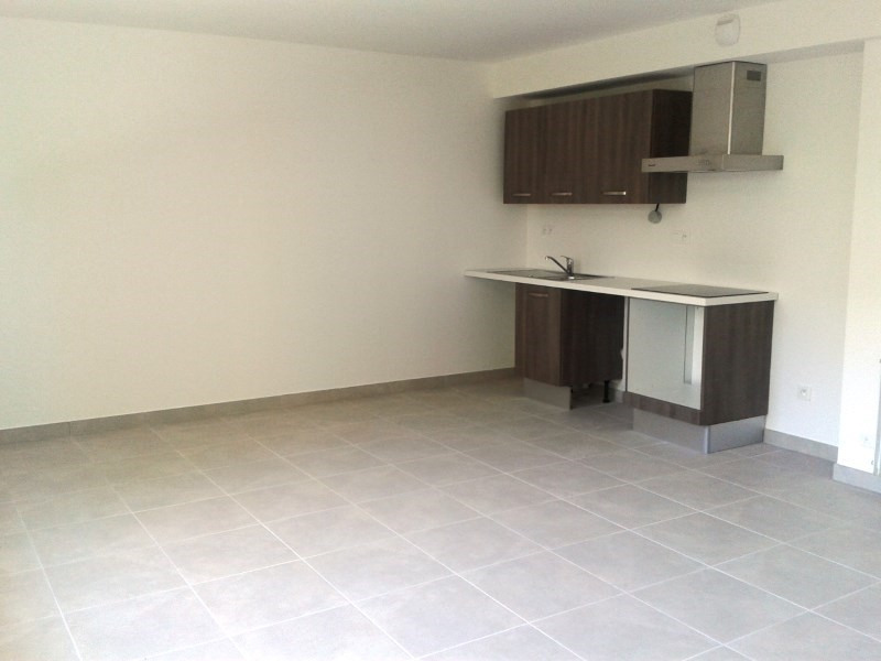 Location appartement Toulon 699€ CC - Photo 1