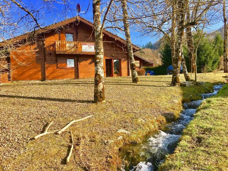 Vente maison / villa Morillon 375000€ - Photo 4