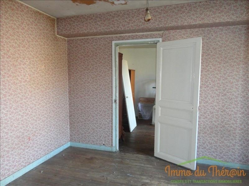 Sale house / villa Cramoisy 97000€ - Picture 7