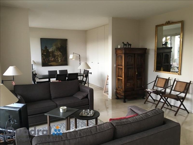 Vente appartement Lyon 4ème 550000€ - Photo 4