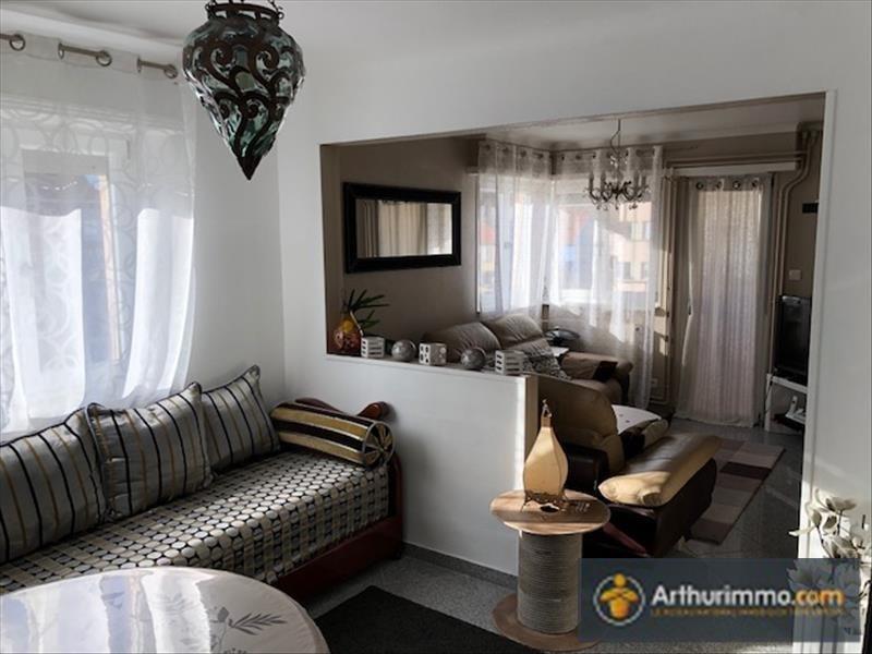 Vente appartement Colmar 162000€ - Photo 3