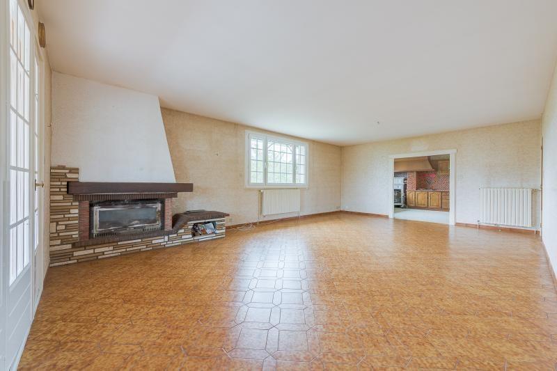 Sale house / villa Chassey les montbozon 213500€ - Picture 4