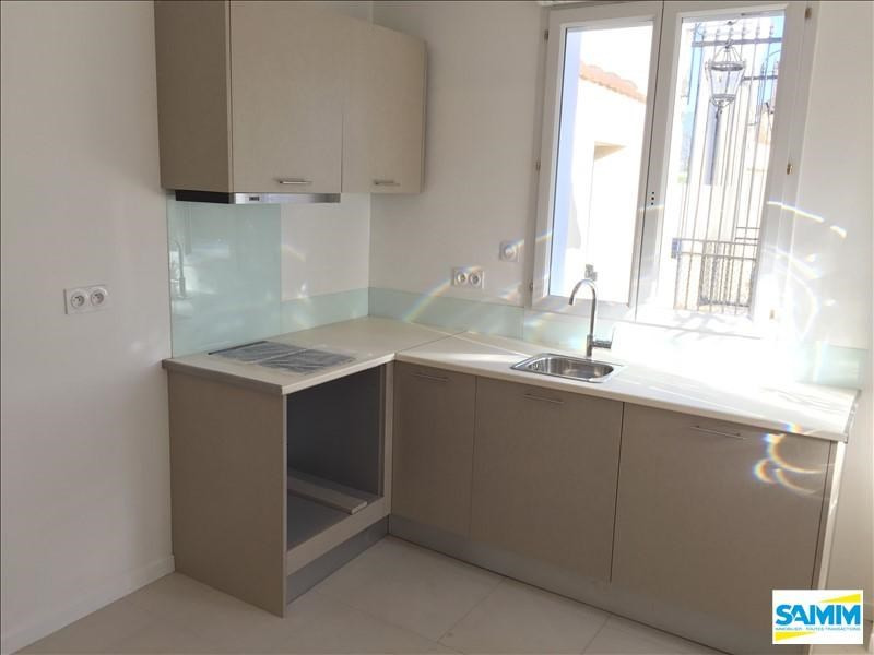 Location appartement Mennecy 515€ CC - Photo 3