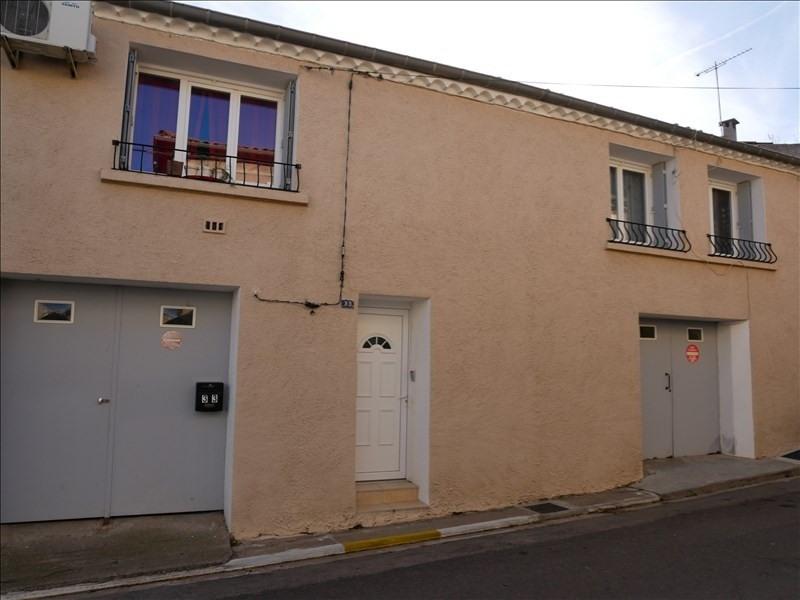 Sale house / villa Bessan 159000€ - Picture 1