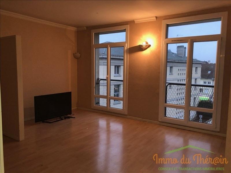 Location appartement Beauvais 900€ CC - Photo 7