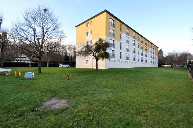 Vente appartement Bruyeres le chatel 155000€ - Photo 11