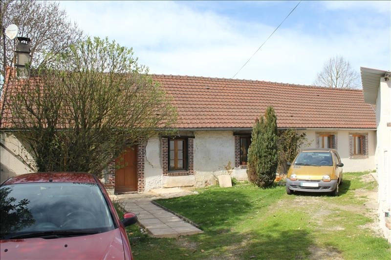 Verkoop  huis Maintenon 197000€ - Foto 1