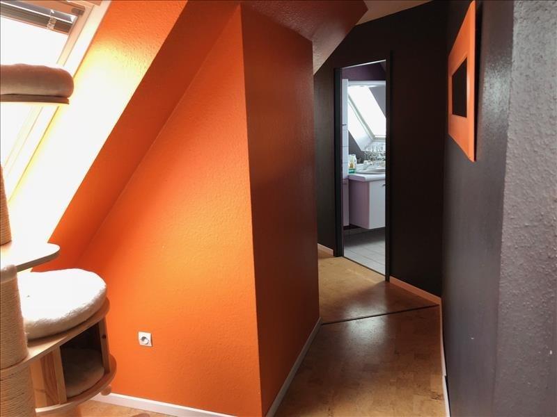 Vente appartement Strasbourg robertsau 259700€ - Photo 7