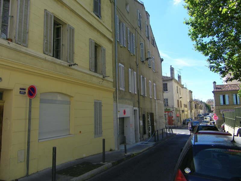 Rental apartment Marseille 5ème 395€ CC - Picture 6