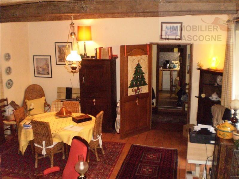 Vente maison / villa Mirande 150000€ - Photo 1