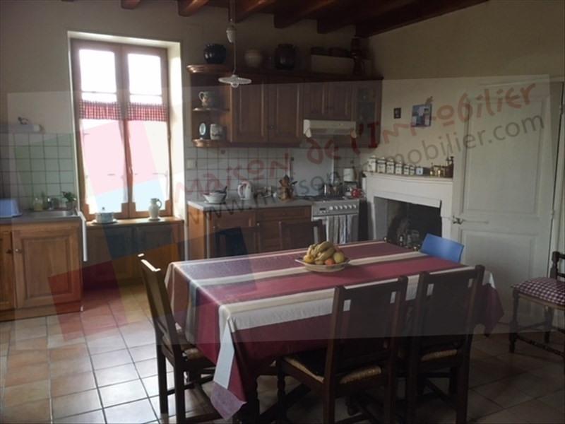 Vente maison / villa Limitrophe cognac 139100€ - Photo 4