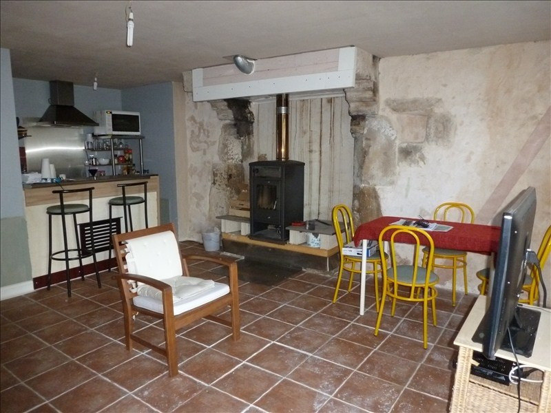 Vente maison / villa Ploeuc sur lie 46 500€ - Photo 5