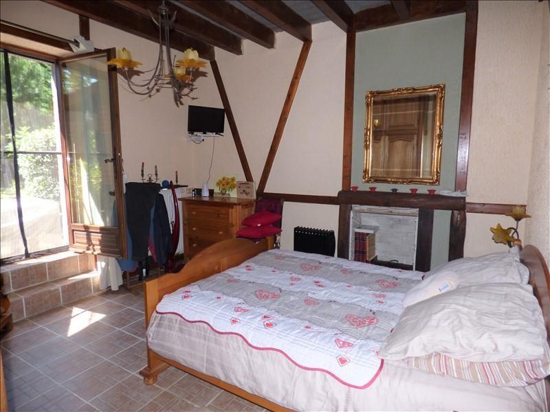 Vente maison / villa Chatel de neuvre 138000€ - Photo 6