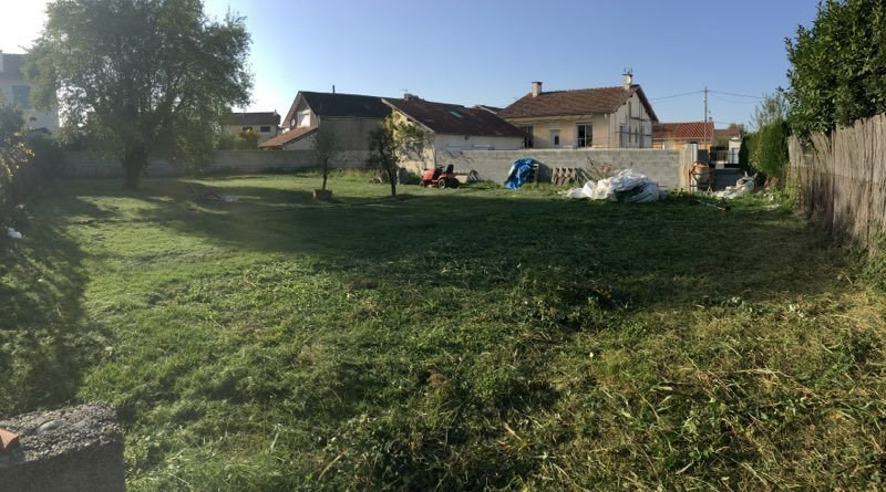 Vente terrain Tarbes 117 150€ - Photo 2