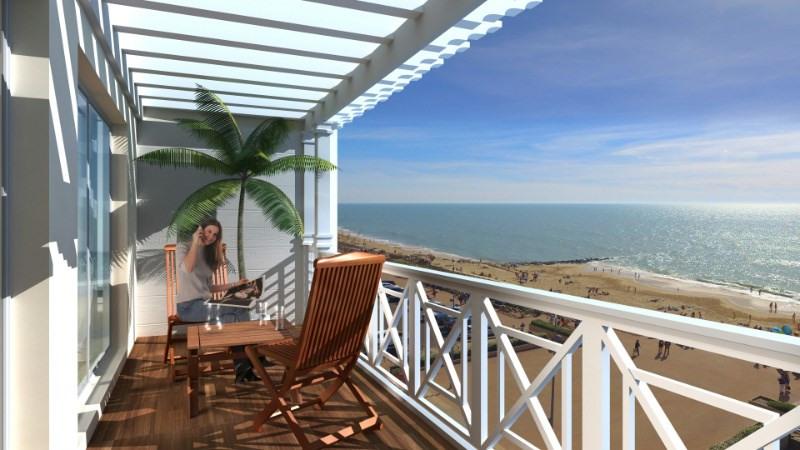Produit d'investissement appartement Lacanau ocean 149000€ - Photo 1