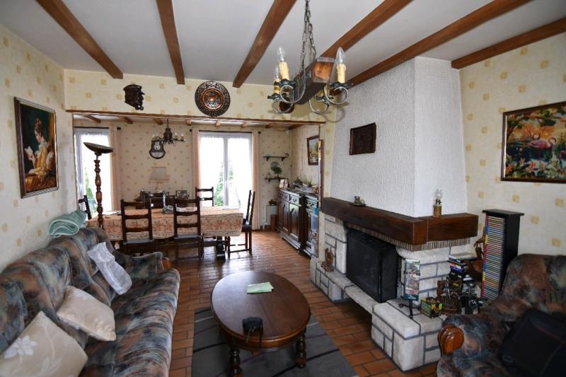 Vente maison / villa Neuilly en thelle 260000€ - Photo 4