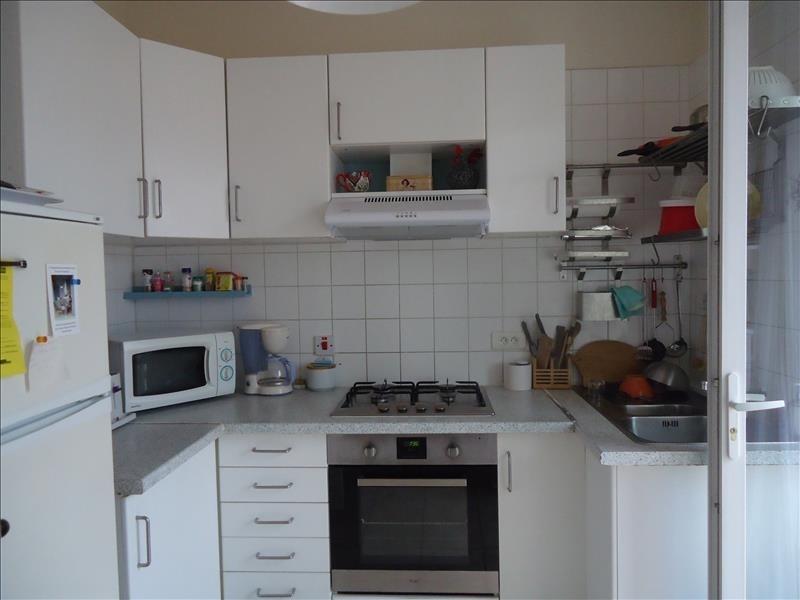 Vente appartement Ceret 130000€ - Photo 2