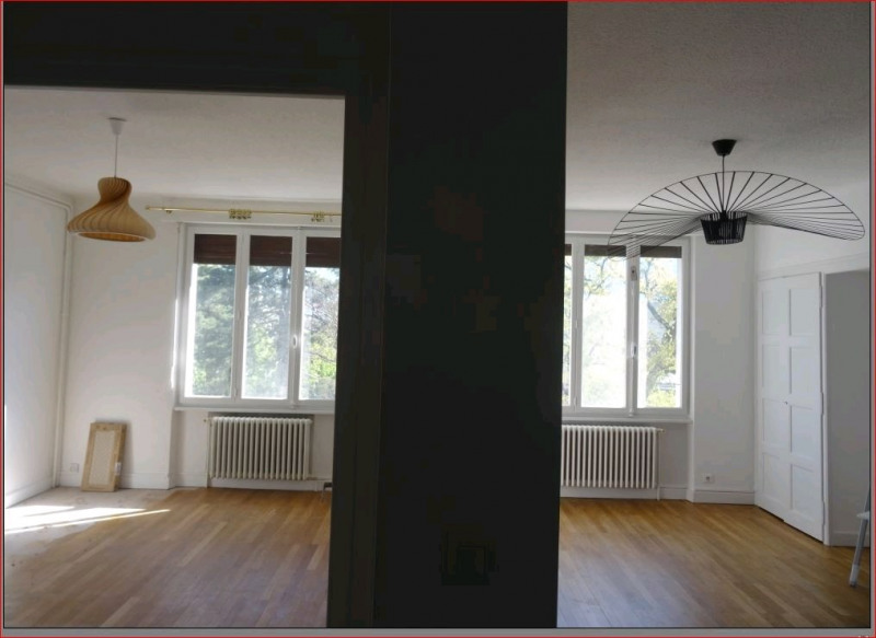 Rental apartment Annecy 990€ CC - Picture 3