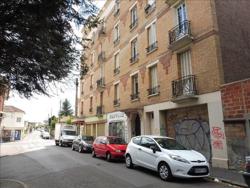 Vente appartement Sarcelles 146000€ - Photo 5