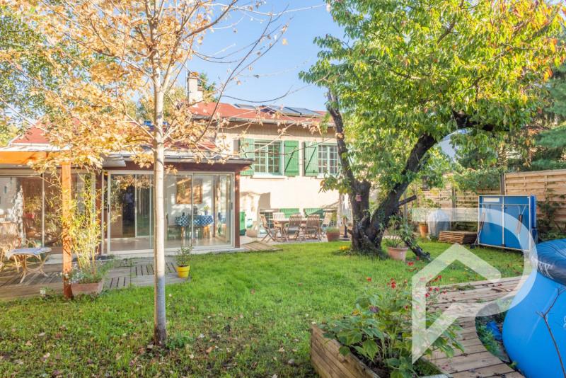 Villa Vaulx en Velin - 6 pièces 184 m² utiles