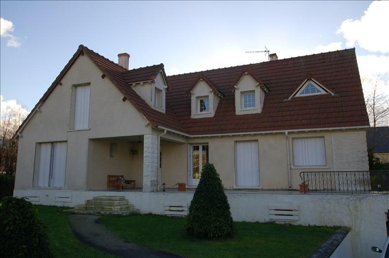 Deluxe sale house / villa Mareil sur mauldre 630000€ - Picture 1