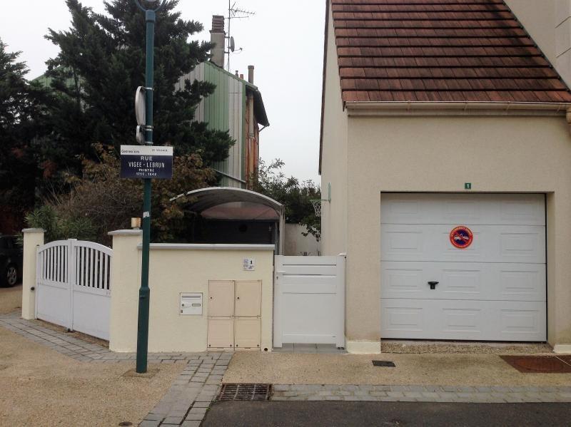 Sale house / villa Gennevilliers 525000€ - Picture 3