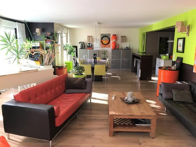 Vente de prestige appartement St prix 725 000€ - Photo 6