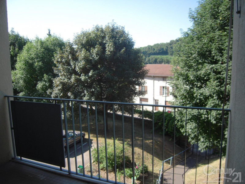 Vente appartement Fontaines sur saone 156 000€ - Photo 1