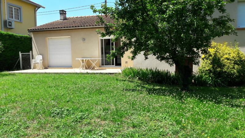 Vente maison / villa Toulouse 420000€ - Photo 14