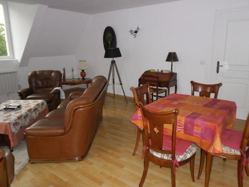 Sale apartment Lisieux 232000€ - Picture 4