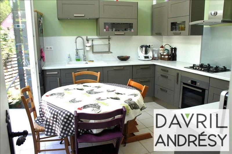 Sale house / villa Chanteloup les vignes 418950€ - Picture 3