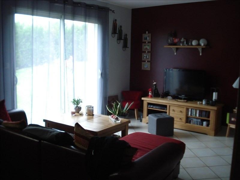 Location maison / villa Chateaubriant 750€cc - Photo 3