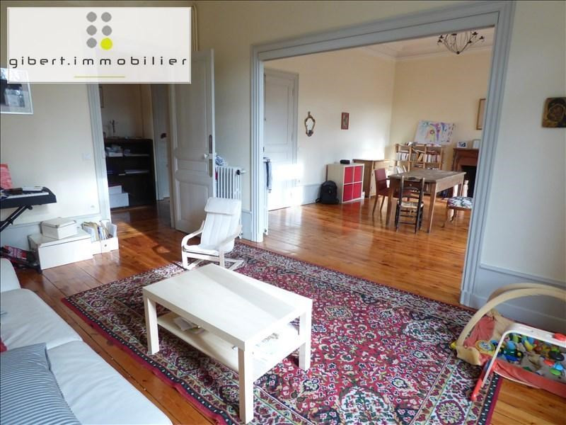 Location appartement Le puy en velay 737,75€ CC - Photo 3