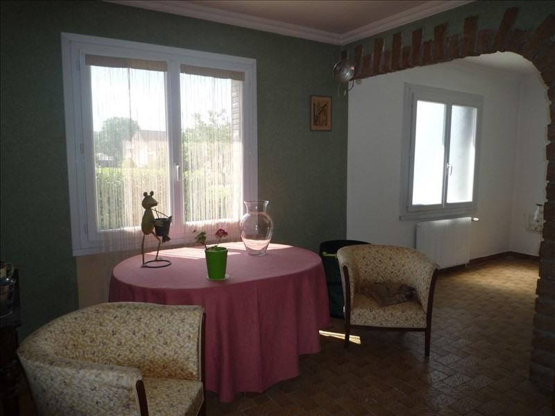 Sale house / villa Cremieu 215000€ - Picture 7