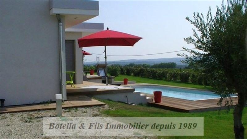 Immobile residenziali di prestigio casa Uzes 1050000€ - Fotografia 16
