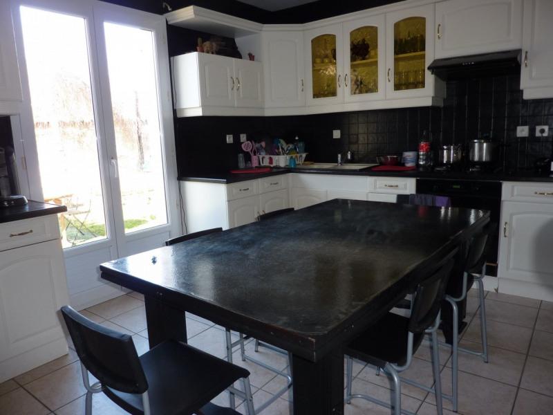 Sale house / villa Beaurepaire 255000€ - Picture 5