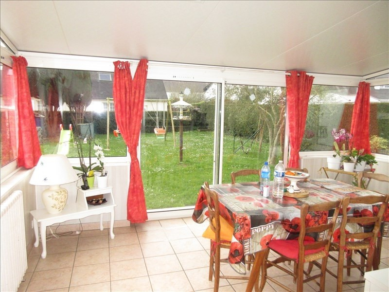 Sale house / villa Audierne 135 980€ - Picture 2