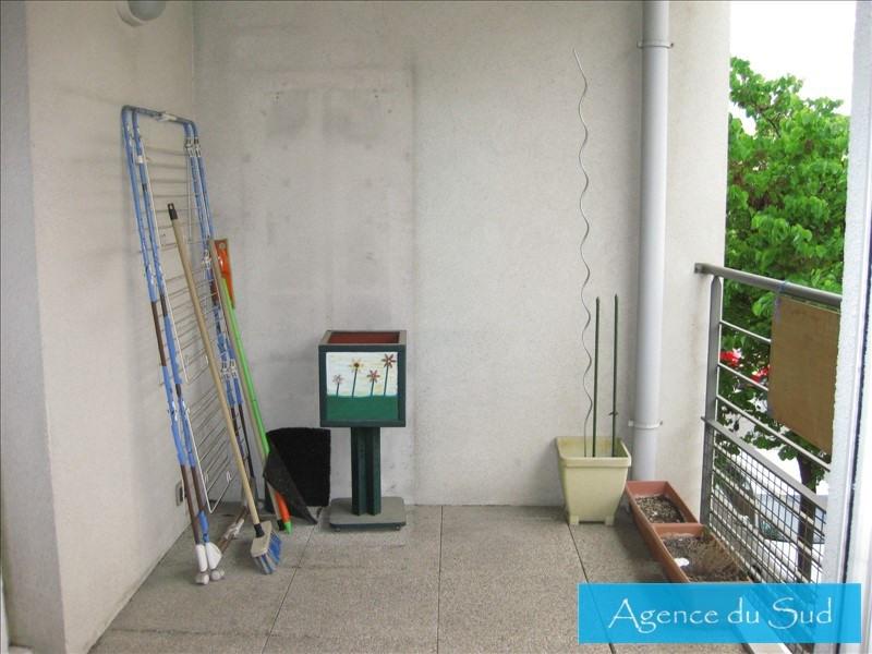 Vente appartement Aubagne 142000€ - Photo 6