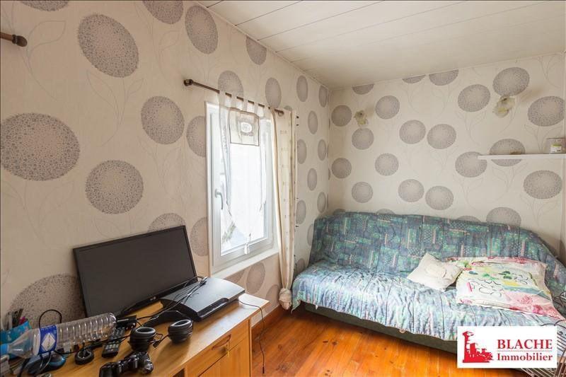 Sale house / villa Saulce sur rhone 149000€ - Picture 7