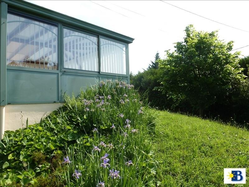 Vente maison / villa Chatellerault 169600€ - Photo 3