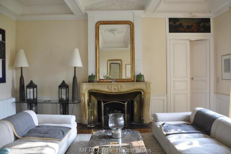 Vente de prestige château Charlieu 1160000€ - Photo 9