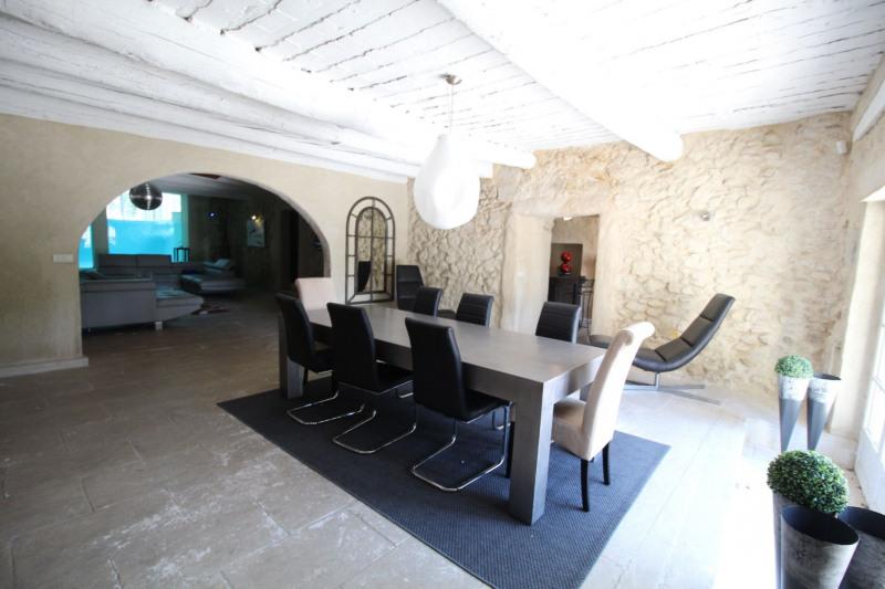 Vente de prestige maison / villa Vedene 1899000€ - Photo 3