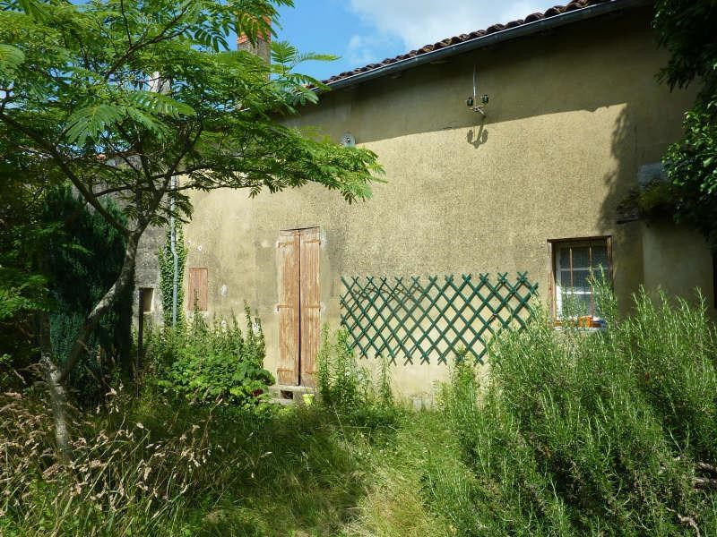 Sale house / villa Matha 43600€ - Picture 9
